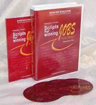 Scripts for Winning Jobs by Natasha Cooper. English-Russian edition.