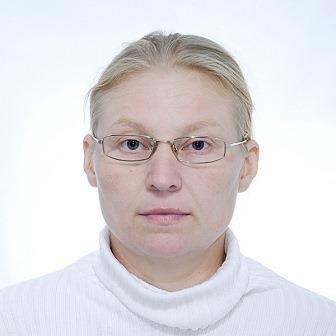 Наталья Аль-Каввас, г. Москва