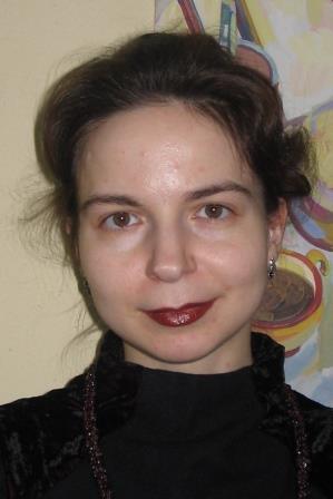 Валерия Старцева, г. Красноярск