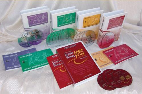 Языковые решебники: ЧТО сказать, КАК поступить (6 книг+18 CD) + 3 королевских БОНУСА
