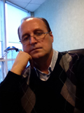 Павел Мусин <br/>г. Екатеринбург